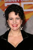 Susie Essman  at the World Premiere of 'Bolt'. El Capitan Theatre, Hollywood, CA. 11-17-08