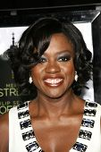 Viola Davis  at the Los Angeles Premiere of 'Doubt'. AMPAS, Beverly Hills, CA. 11-18-08