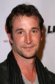 Noah Wyle  at the TNT Wrap Party for 'The Librarian' and 'Leverage'. Cabana Club, Hollywood, CA. 11-