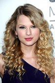 Taylor Swift   at The Grammy Nominations Concert Live!! Nokia Theatre, Los Angeles, CA. 12-03-08