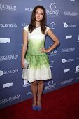 Phoebe Tonkin at the Australians in Film 8th Annual Breakthrough Awards, Hotel Intercontinental, Century City, CA 06-27-12