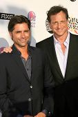 John Stamos and Bob Saget  at the