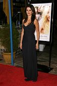 Penelope Cruz  at the Los Angeles Premiere of