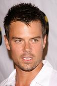 Josh Duhamel  at the 5th Annual Friends of El Faro Benefit to raise funds for the children of Tijuana Casa Hogar Sion Orphanage. Boulevard3, Hollywood, CA. 08-07-08
