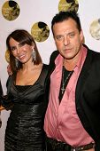 Tom Sizemore  at the 5th Annual Friends of El Faro Benefit to raise funds for the children of Tijuan