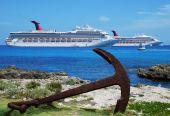 Grand Cayman Anchor