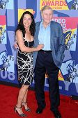 Sumner Redstone  at the 2008 MTV Video Music Awards. Paramount Pictures Studios, Los Angeles, CA. 09-07-08