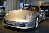 Porsche Rs60 Spyder