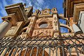 Fachada Da Catedral De Astorga