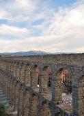 Aqueduto de Segóvia