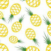 Pattern Circuit Pineapples