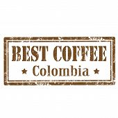 Best Coffee-stamp