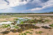Port Eynon Bay Wales