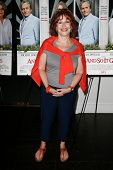 EAST HAMPTON, NEW YORK-JULY 6: TV personality Joy Behar attends the premiere of