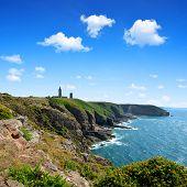 Cap Frehel, Brittany, France