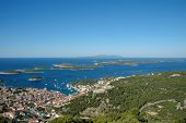 Hvar and Hell islands
