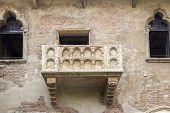 Romeo And Juliet Balcony