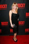 NEW YORK-MAR 13: Reality star Ramona Singer attends the 'Rocky' Broadway opening night after party a