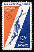 Airmail 1959