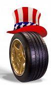 American Tire.