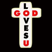 God Loves U