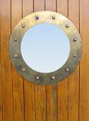 Porthole Brass