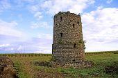 Derelict Fort