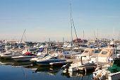 Boats and Boston