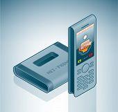 Internet Wireless Video Phone