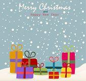 Christmas Git box