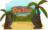 Dino Park Daytime