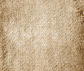 Sacks Background Texture Brown