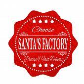 Choose Santa's Factory