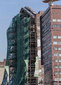 Building Repairs