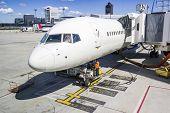 Airplane Maintenance Before Next Flight