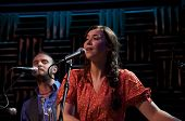 Lisa Hannigan at Joe's Pub