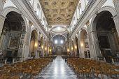 Citta Di Castello (umbria, Italy)