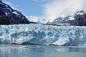 Glacier-Bay, alaska