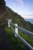 Sunrise, Makapuu Lighthouse, Oahu
