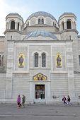 Serbian Orthodox Church Trieste