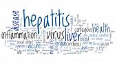 foto of hepatitis  - Hepatitis illness  - JPG