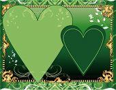 foto of thank you card  - Vector Illustration - JPG