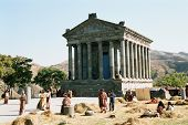 Armenia.Garni.
