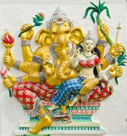 foto of avatar  - God of success 30 of 32 posture - JPG