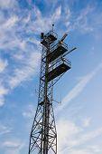 Air/Surface Radar Tower