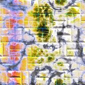 graffiti wall, will tile seamlessly as a pattern