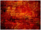 Chappy wooden surface, grunge background