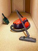 Vacuum Cleaner 'B'
