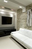 moderne Zuhause Luxus-design