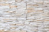 Yellow white brick stone exterior and interior decoration building material for wall finishing